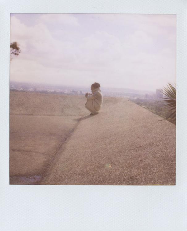 Foto de Elena Anaya para Boy by Band of Outsiders (16/37)