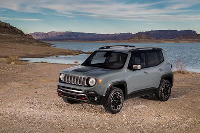 Jeep Renegade: El primer todo terreno compacto de la marca