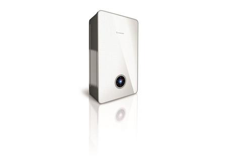 Junkers-Bosch añaden las últimas tecnologías a su nueva gama Hydronext de calentadores de bajo NOx