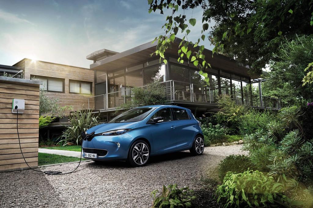 Los 15 coches eléctricos más baratos y con más autonomía que ya se pueden comprar
