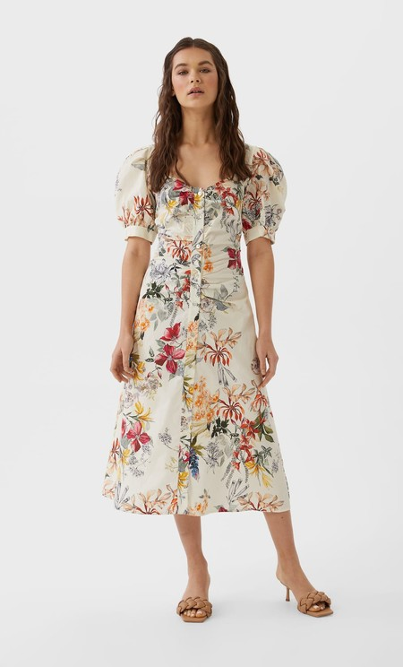 Vestidos Flores Verano 2020 05
