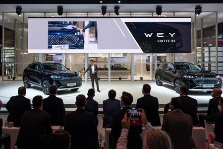 El fabricante de coches chino Great Wall quiere las fábricas de Nissan Barcelona a toda costa, y ya ha entrado en la puja