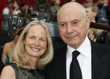 Oscar 2007: Alan Arkin mejor actor secundario