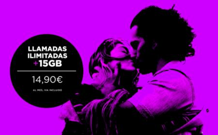 Nuevo OMV Fi Network aterriza con el mejor precio para 15 GB con llamadas ilimitadas
