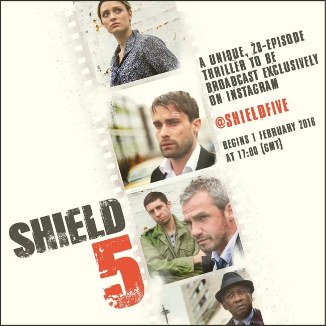 Shield5