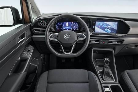 Volkswagen Caddy 2021 30