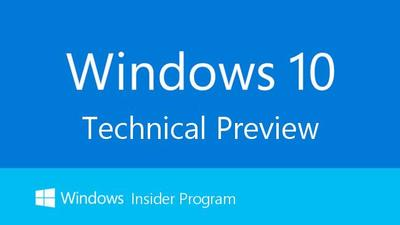 Cómo acceder al programa Windows Insider e instalar la Technical Preview de Windows 10