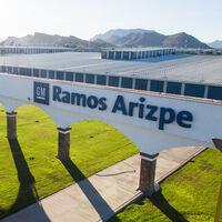 General Motors fabricará autos eléctricos en México en 2023: la marca invierte en Ramos Arizpe