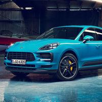 El Porsche Macan 2019 cambia poco, pero lo suficiente para afrontar el futuro