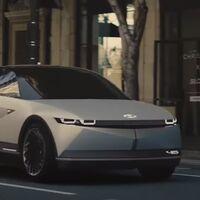 Hyundai nos muestra la idílica antesala del IONIQ 5 en vídeo: esto es lo que promete el Hyundai 45 EV Concept