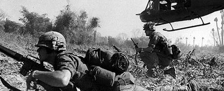 El próximo 'Call of Duty' más cerca de desarrollarse en Vietnam