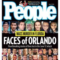 Las caras de Orlando