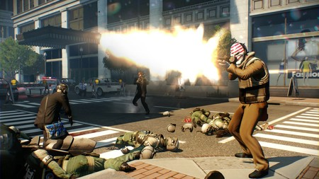 Payday 2 02