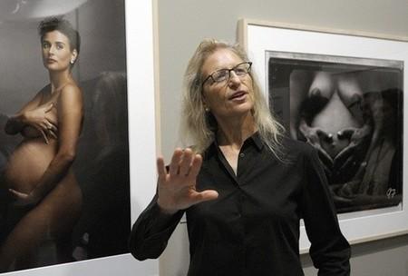 Annie Leibovitz, galardonada con el Premio Príncipe de Asturias de Comunicación y Humanidades