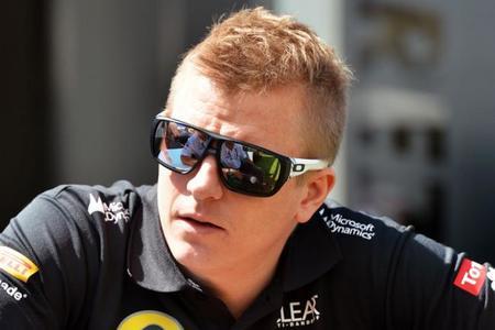 Kimi Räikkönen todavía deshoja la margarita entre Lotus y Red Bull