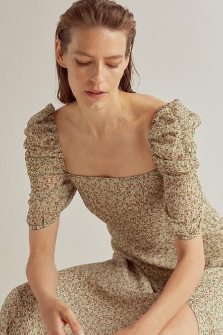Pedro del Hierro tiene en rebajas los 13 vestidos ideales para lucir este verano
