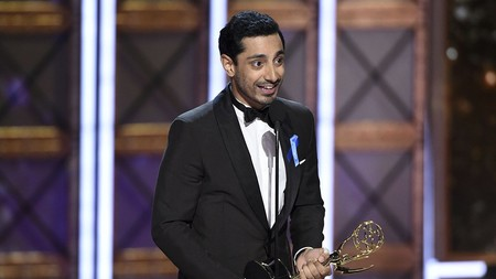 Riz Ahmed es el primer musulmán que gana un Emmy de interpretación, por 'The Night Of'