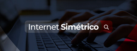 Internet Simetrico