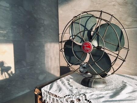 Los seis ventiladores más vendidos de Amazon para refrescarte este verano