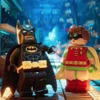 Batman La LEGO Película llega a los cines y así es su Story Pack de LEGO Dimensions