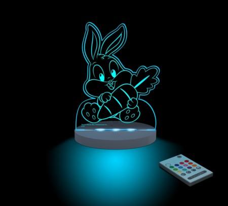 Baby Bugs Bunny Funlights