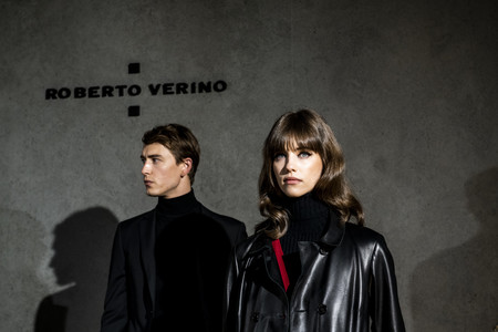 Roberto Verino madrid es moda 2020
