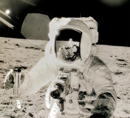 Las Hasselblad de La Luna