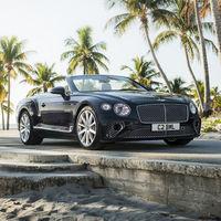 """Así son los nuevos Bentley Continental GT V8, las versiones coupé y convertible de """"acceso a la gama"""""""