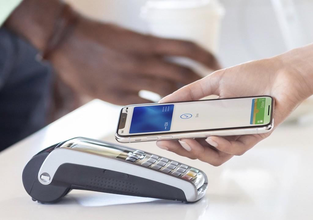 Apple Pay ya está libre en los primordiales bancos de la red Euro 6000 en España(pais)