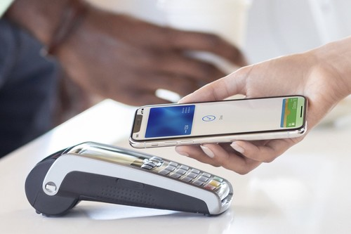 Apple Pay ya está disponible en los principales bancos de la red Euro 6000 en España