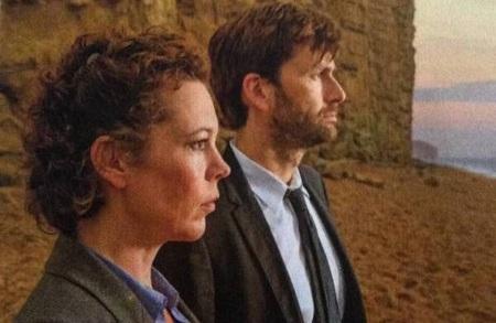 'Broadchurch', tráiler musical de la nueva serie con aires escandinavos de ITV