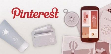 Pinterest para Android se actualiza para estrenar los tableros secretos y la edición de tableros