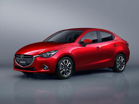 Mazda2 Itouring