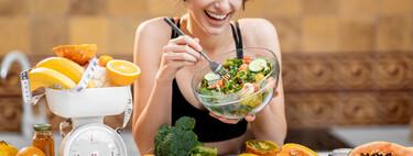 Contar o no contar macronutrientes para perder peso: cómo hacerlo de manera efectiva y una herramienta que puede ayudarnos