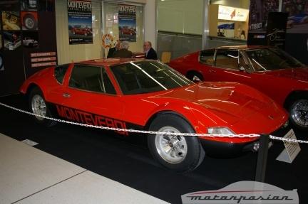 Monteverdi Hai 450 GTS