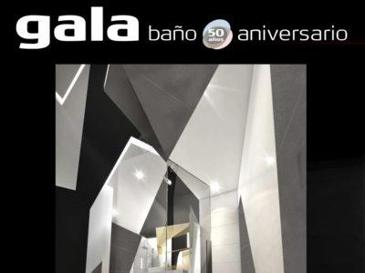 Joaquin Torres diseña el Baño Gala 2015 en el 50 aniversario de la firma