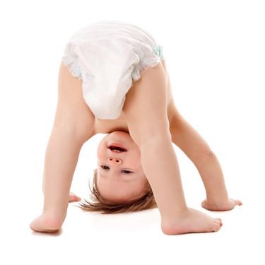 Balanitis en bebés y niños pequeños: qué es y cómo se trata esta inflamación del pene