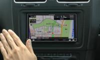 Pioneer anuncia sistemas de navegación para el coche con reconocimiento de movimiento