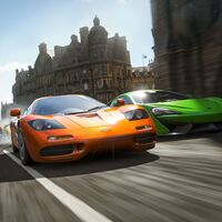 La saga Forza se estrenará en Steam en marzo con el lanzamiento de Forza Horizon 4