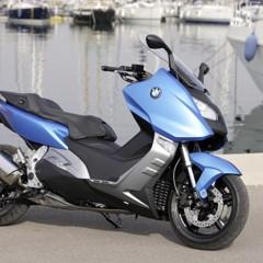 Foto 22 de 83 de la galería bmw-c-650-gt-y-bmw-c-600-sport-accion en Motorpasion Moto