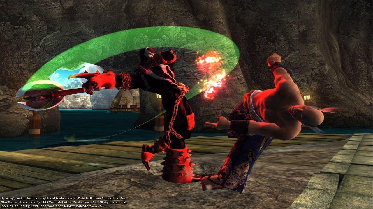 Foto de 300813 - Soul Calibur II HD Online (4/13)