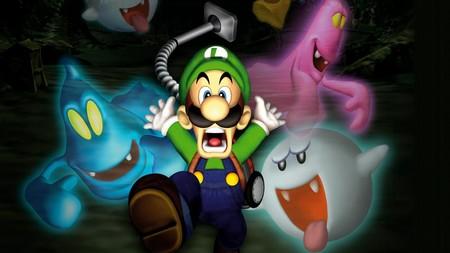 Es oficial: el remake de Luigi's Mansion llegará justo a tiempo para Halloween a las 3DS europeas [GC 2018]