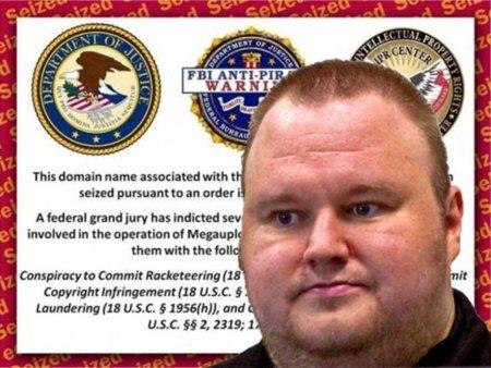 Aplazan hasta 2013 la audiencia sobre la extradición del fundador de Megaupload