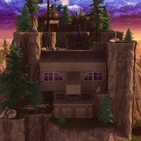 Fortnite: huella de dinosaurio, guarida de superhéroes, cofres y  todas las nuevas localizaciones del mapa
