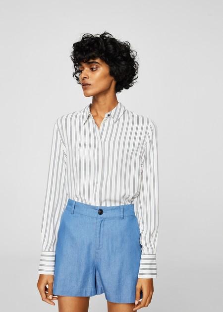 Shorts Mango 1