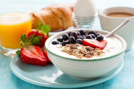 Claves para que tu desayuno te ayude a perder peso