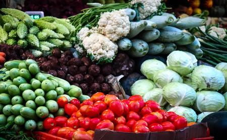 Cómo hacer una compra saludable en otoño: los alimentos de temporada que no pueden faltar en tu cesta (y 41 recetas para prepararlos)