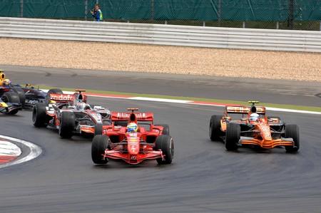 Winkelhock Nurburgring F1 2007 2