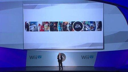 E3 2011: Wii U cuenta con el apoyo de las third parties. Vídeo de los títulos más destacados