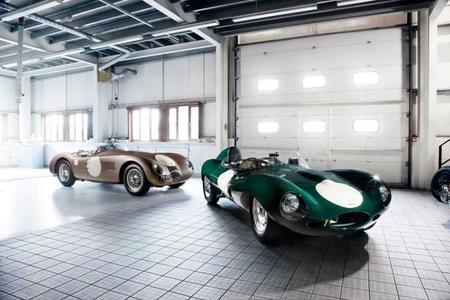 Jaguar Heritage Racing, los clásicos vuelven a volar